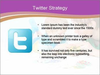 0000085178 PowerPoint Templates - Slide 9