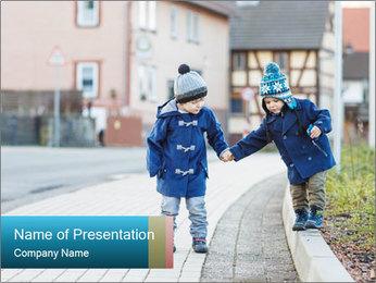 0000085179 PowerPoint Template - Slide 1