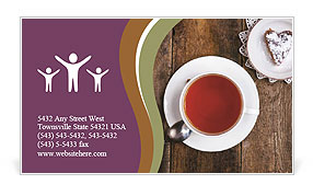 0000085181 Business Card Template