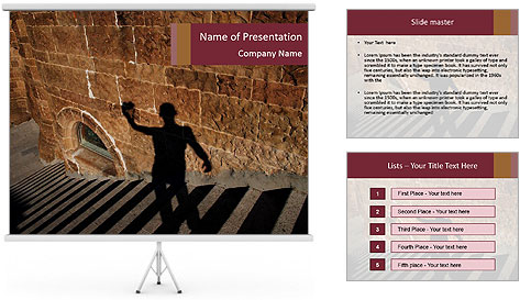 0000085182 PowerPoint Template