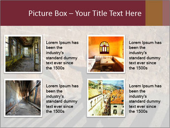 0000085182 PowerPoint Template - Slide 14