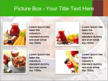 0000085183 PowerPoint Templates - Slide 14