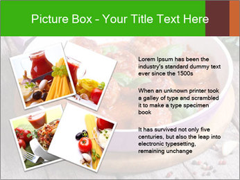 0000085183 PowerPoint Templates - Slide 23