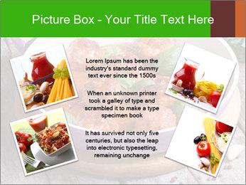 0000085183 PowerPoint Templates - Slide 24