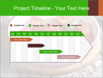 0000085183 PowerPoint Templates - Slide 25