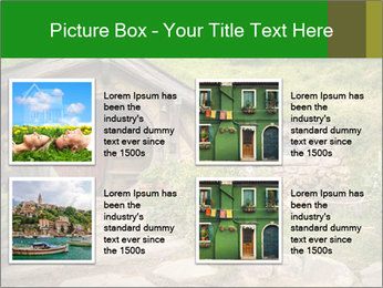 0000085184 PowerPoint Template - Slide 14