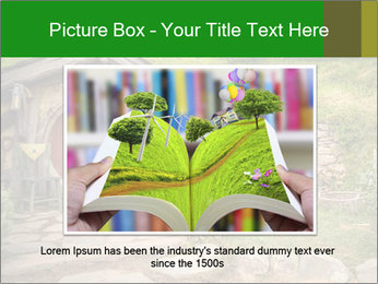 0000085184 PowerPoint Template - Slide 16