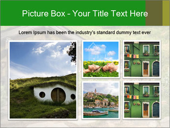 0000085184 PowerPoint Template - Slide 19