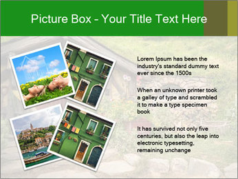 0000085184 PowerPoint Template - Slide 23