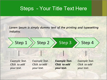 0000085184 PowerPoint Template - Slide 4