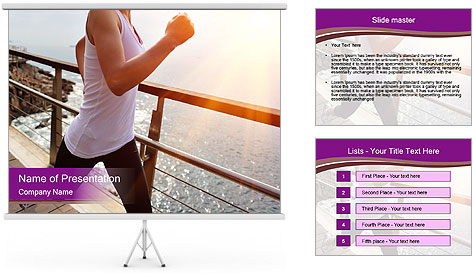 0000085185 PowerPoint Template