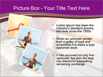 0000085185 PowerPoint Template - Slide 17