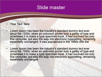 0000085185 PowerPoint Template - Slide 2