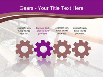 0000085185 PowerPoint Template - Slide 48
