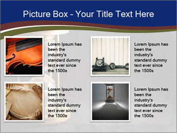 0000085186 PowerPoint Template - Slide 14