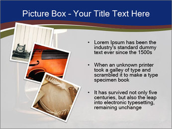 0000085186 PowerPoint Template - Slide 17