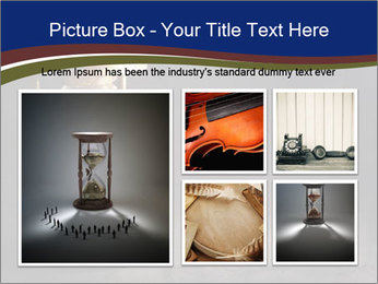 0000085186 PowerPoint Template - Slide 19