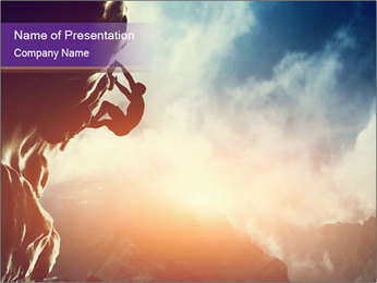 0000085187 PowerPoint Template - Slide 1