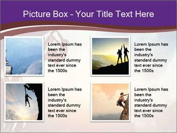0000085187 PowerPoint Template - Slide 14