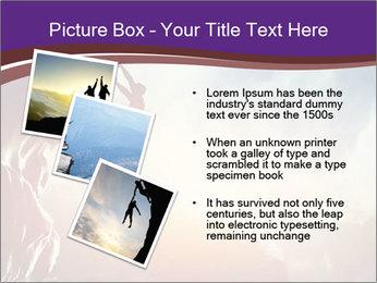 0000085187 PowerPoint Template - Slide 17