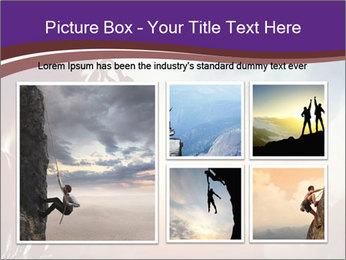 0000085187 PowerPoint Template - Slide 19