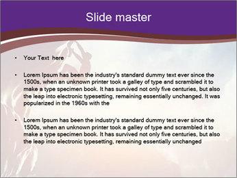 0000085187 PowerPoint Template - Slide 2
