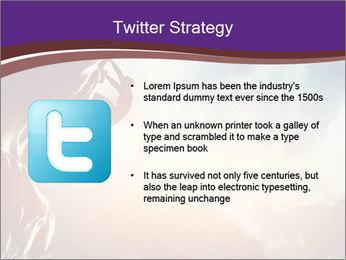 0000085187 PowerPoint Template - Slide 9