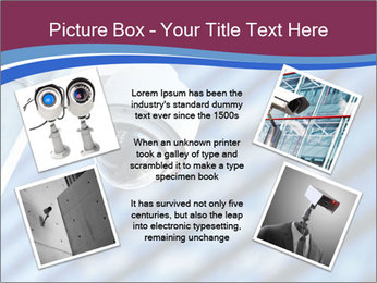 0000085189 PowerPoint Templates - Slide 24
