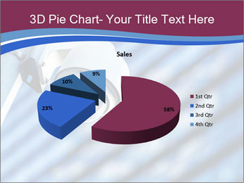 0000085189 PowerPoint Templates - Slide 35