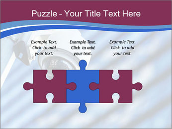 0000085189 PowerPoint Templates - Slide 42
