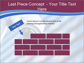 0000085189 PowerPoint Templates - Slide 46