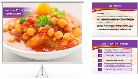 0000085190 PowerPoint Template