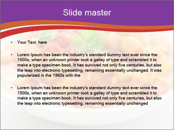 0000085190 PowerPoint Templates - Slide 2