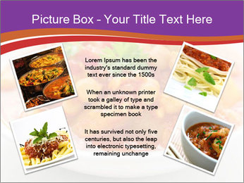 0000085190 PowerPoint Templates - Slide 24