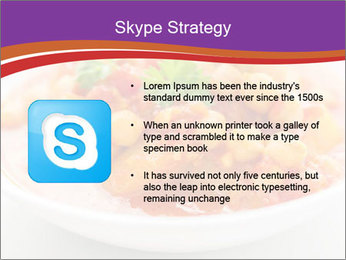 0000085190 PowerPoint Templates - Slide 8