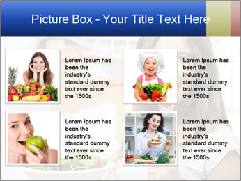 0000085193 PowerPoint Template - Slide 14