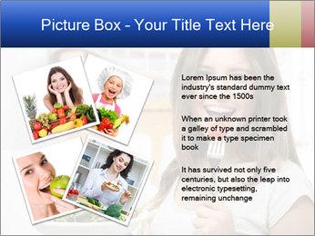 0000085193 PowerPoint Template - Slide 23