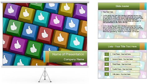 0000085195 PowerPoint Template