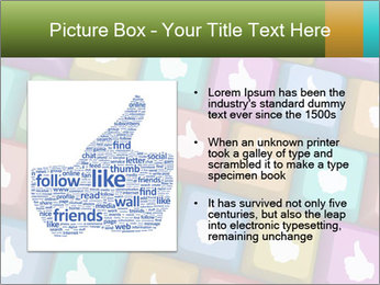 0000085195 PowerPoint Template - Slide 13