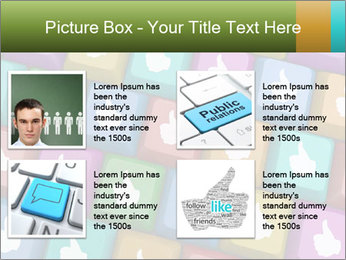 0000085195 PowerPoint Template - Slide 14