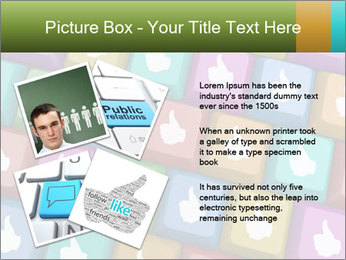 0000085195 PowerPoint Template - Slide 23