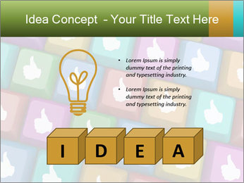 0000085195 PowerPoint Template - Slide 80