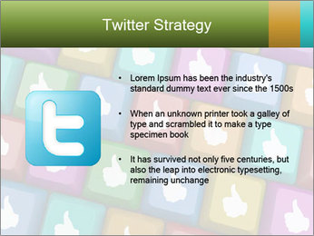 0000085195 PowerPoint Template - Slide 9