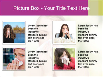 0000085197 PowerPoint Template - Slide 14