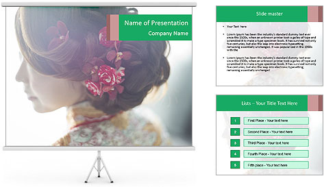 0000085198 PowerPoint Template