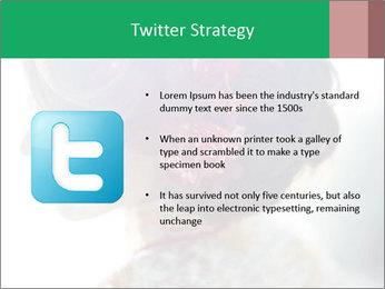 0000085198 PowerPoint Templates - Slide 9