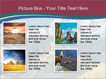 0000085200 PowerPoint Template - Slide 14