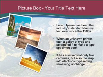 0000085200 PowerPoint Template - Slide 17