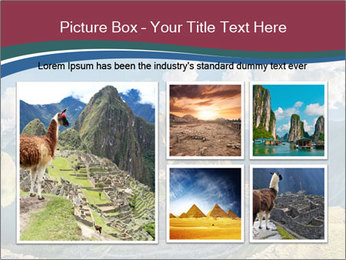 0000085200 PowerPoint Template - Slide 19