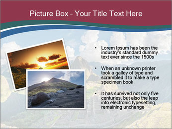 0000085200 PowerPoint Template - Slide 20